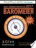 Sadc Gender Protocol 2017 Barometer