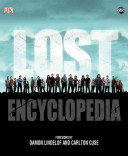 Lost Encyclopedia Book