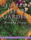 The Edible Herb Garden
