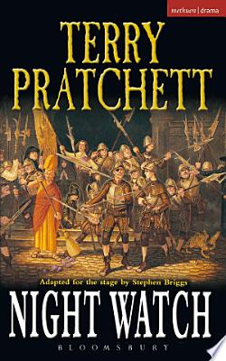 Book cover of 'Night Watch' by Terry Pratchett