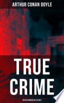 True Crime British Murder Mysteries