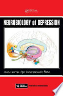 Neurobiology of Depression Book