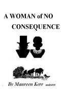 A Woman of No Consequence