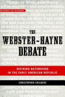Pdf The Webster-Hayne Debate Telecharger
