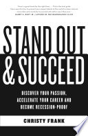 Stand Out   Succeed