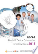 Medical Device Companies Directory Book 2015