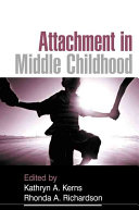 Attachment in Middle Childhood