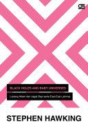 Black Holes and Baby Universes  Cover Baru