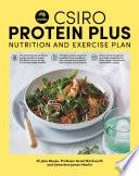 """CSIRO Protein Plus"" by Jane Bowen, Grant Brinkworth, Genevieve James-Martin"