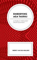 Embodying Aga Tausili