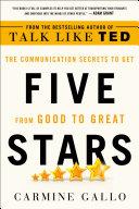 Five Stars Pdf/ePub eBook