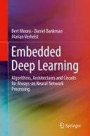 Embedded Deep Learning