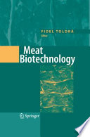 Meat Biotechnology
