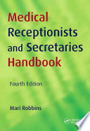 Medical Receptionists and Secretaries Handbook.pdf