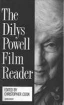 The Dilys Powell Film Reader