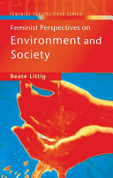 Feminist Perspectives on Environment and Society