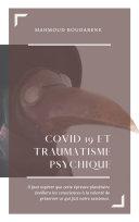 Pdf Covid-19 et traumatisme psychique Telecharger
