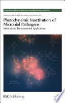Photodynamic Inactivation of Microbial Pathogens