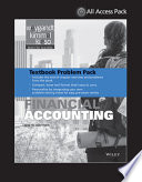 EOC-Only Financial Accounting, 9th edition