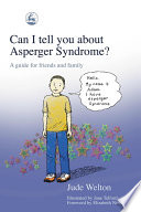 Can I Tell You about Asperger Syndrome