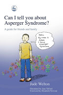 Pdf Can I Tell You about Asperger Syndrome?