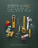 School of Sewing