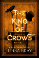 The King of Crows Book PDF