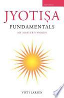 Jyotisa Fundamentals