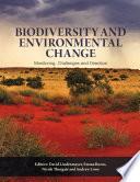 Biodiversity and Environmental Change