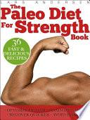 Paleo Diet for Strength Book PDF