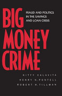 Big Money Crime Pdf/ePub eBook