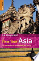The Rough Guide To First Time Asia