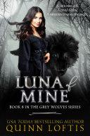 Luna Of Mine
