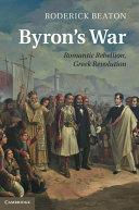 Byron's War