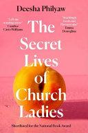 Secret Lives of Church Ladies Book PDF
