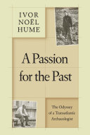 A Passion for the Past