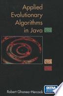 Applied Evolutionary Algorithms in Java