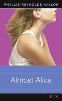 Almost Alice ebook