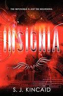 Insignia Pdf/ePub eBook
