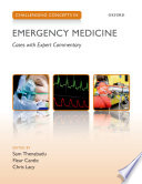 Cover of Challenging Concepts in Emergency Medicine