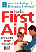 Pocket First Aid