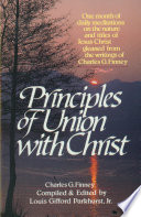 Principles of Union with Christ