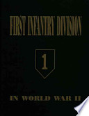 First Infantry Division in World War II