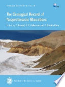 The Geological Record of Neoproterozoic Glaciations