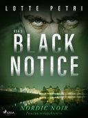 Black notice: Osa 3 Pdf/ePub eBook