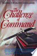 The Challenge Of Command PDF