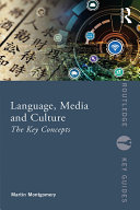 Language, Media and Culture Pdf/ePub eBook