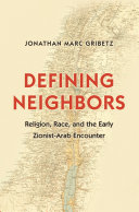 Defining Neighbors