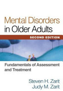 Mental Disorders in Older Adults, Second Edition Pdf/ePub eBook
