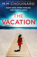 The Vacation [Pdf/ePub] eBook